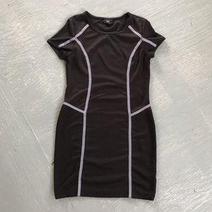 MOSSIMO MOD INSPIRED BODYCON DRESS